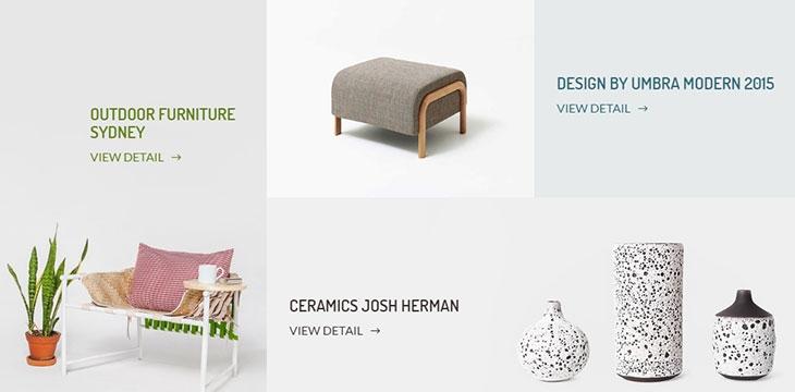 25 Best Furniture & Interior Ecommerce WordPress Themes