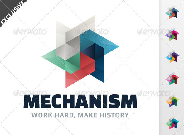 Mechanism Logo