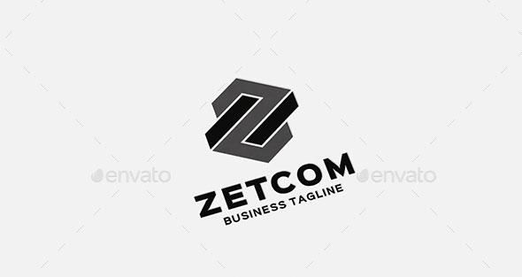 Letter Z/ Zetcom Logo Template