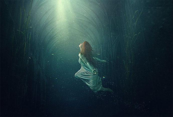 Underwater Dreamscape