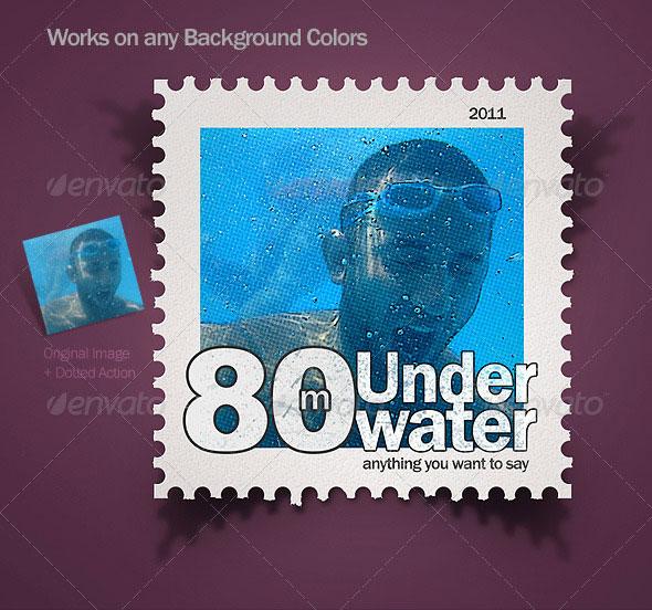 Stamp Maker Kit