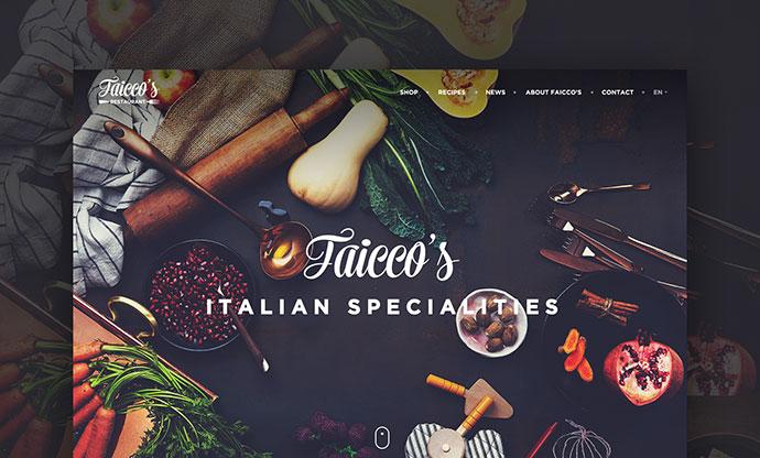 Faicco Italian Restaurant