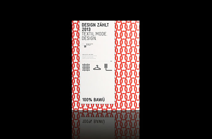 Design zählt Textil.Mode.Design.