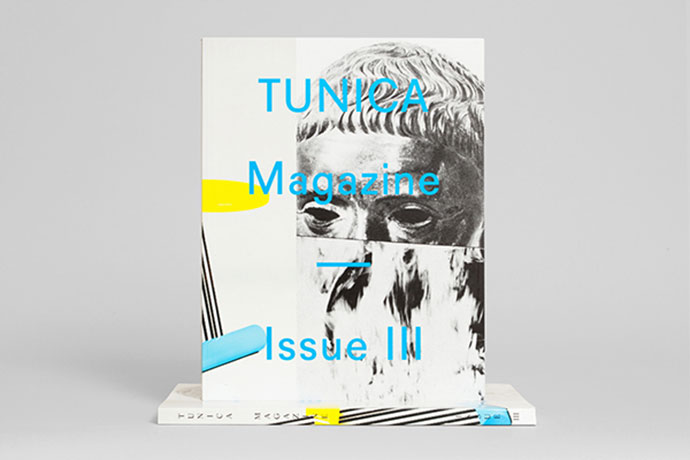Tunica Magazine Issue III