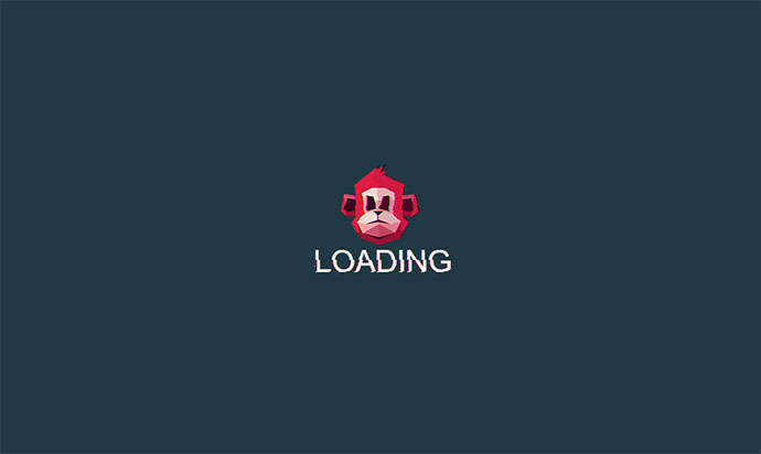 Loading glitch