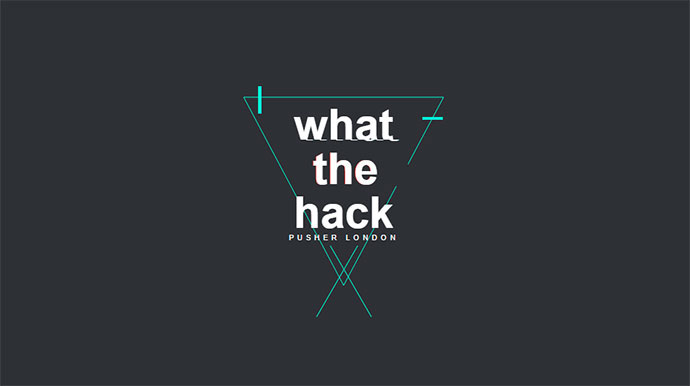 whatthehack Pusher