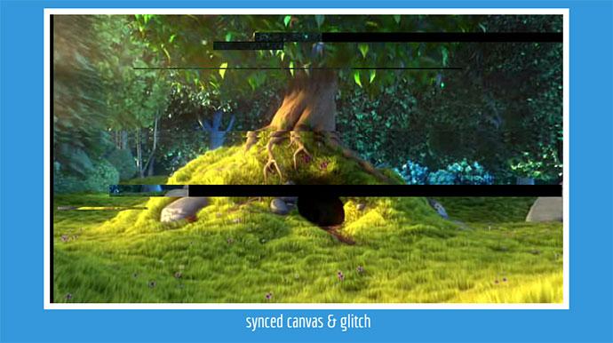 Glitch Video