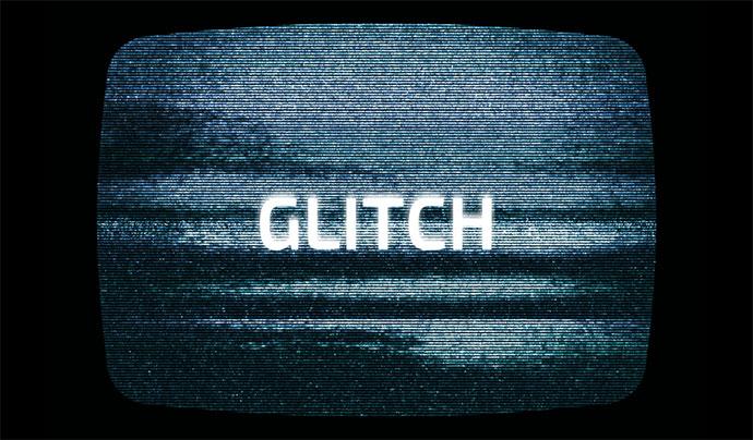25 stunning css glitch effect examples  u2013 bashooka