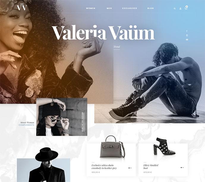 Valeria Vaüm