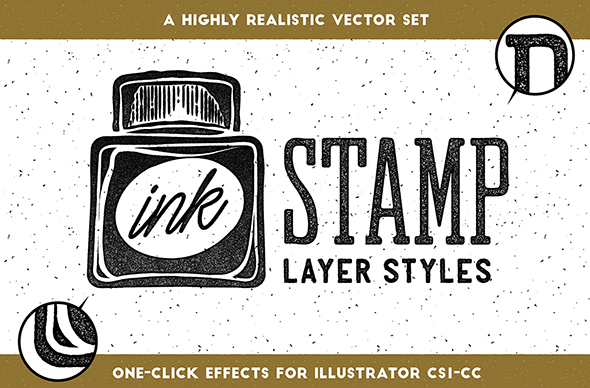 50 Best Illustrator Actions, Brushes & Styles – Bashooka