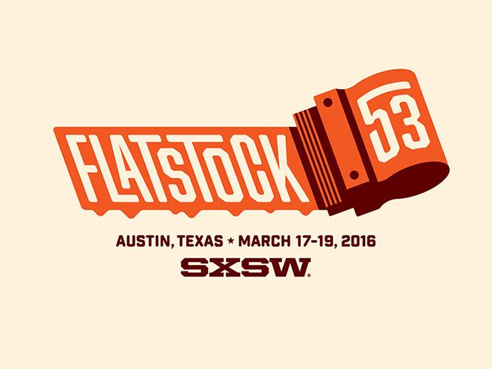 Flatstock 53
