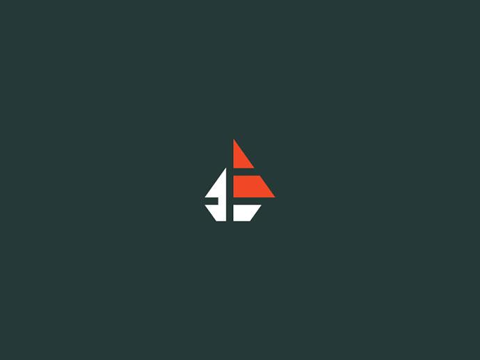 ship & f // logo
