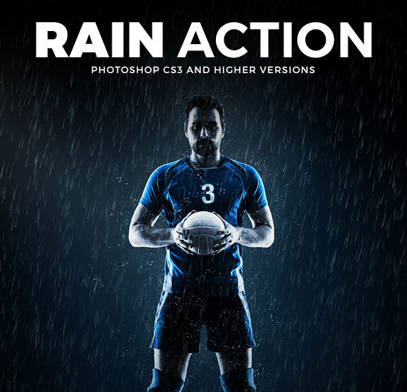 Rain Action