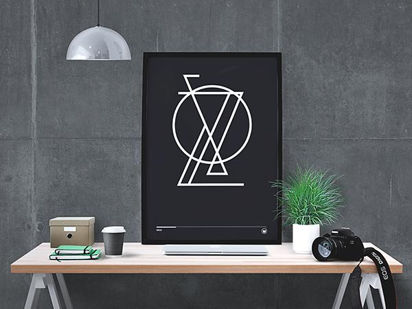 Deco Poster Design