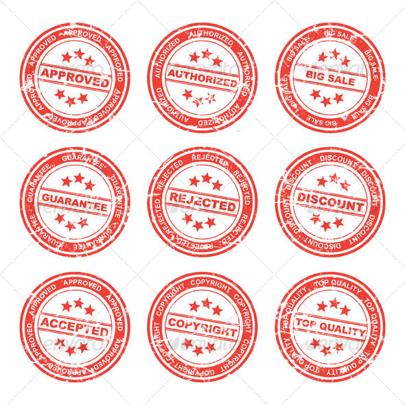 30 eye catching rubber stamp designs web graphic design bashooka