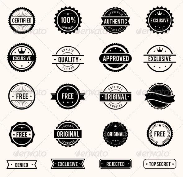 30 eyecatching rubber stamp designs web amp graphic