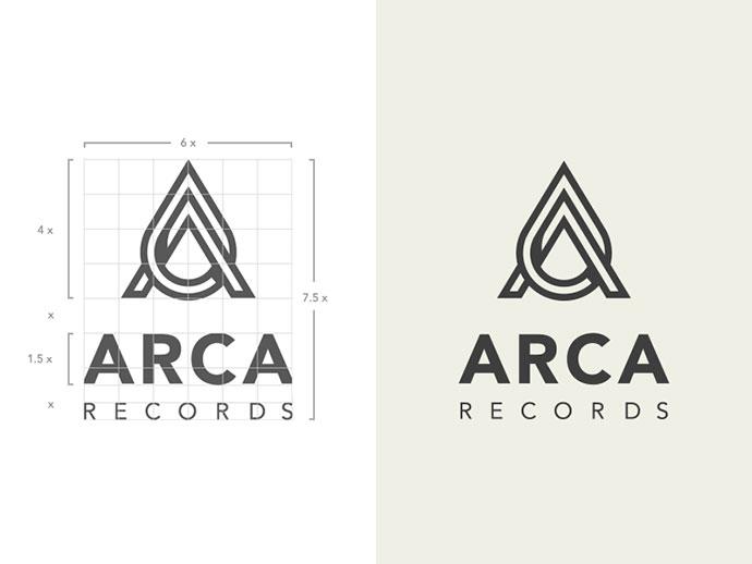 Arca Records
