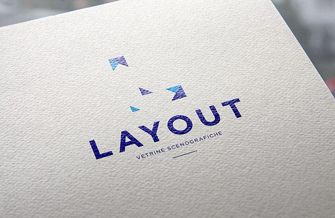 Layout Vetrine | Branding | Identity