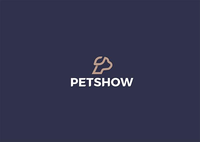 PETSHOW - Visual branding