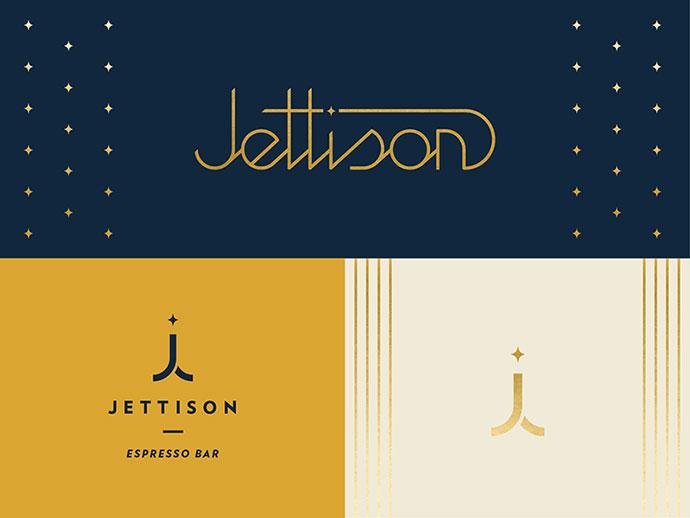 Jettison Marks
