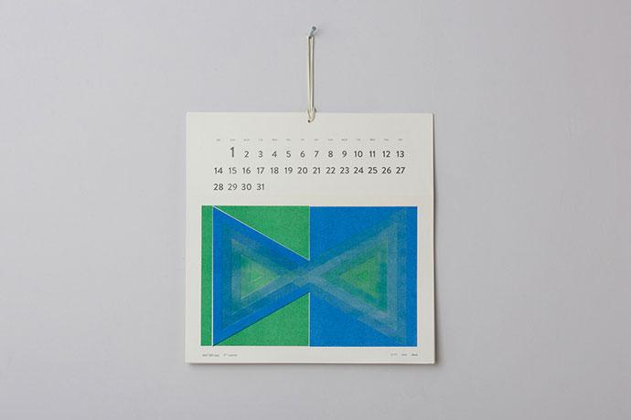 365 days Calendar