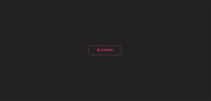 Button Hover Animation