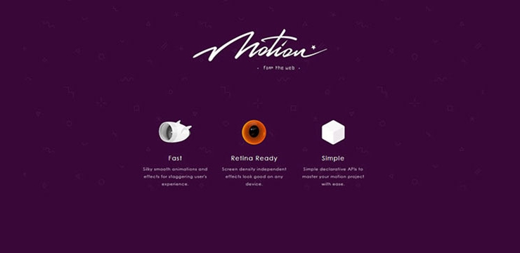 25 Useful Web Animation Tools 2019