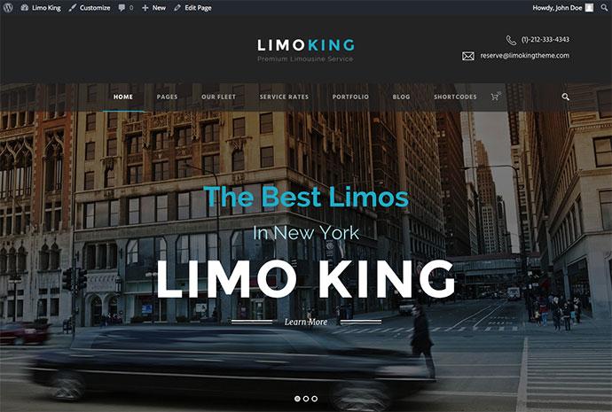 Limo King