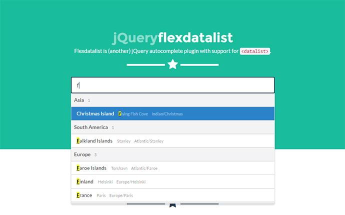 flexdata