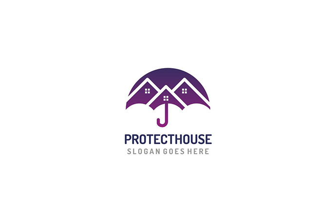 House Protection Logo
