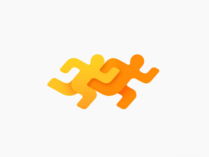 40 Amazing Logo Designs 2017 | Web & Graphic Design | Bashooka - photo#41