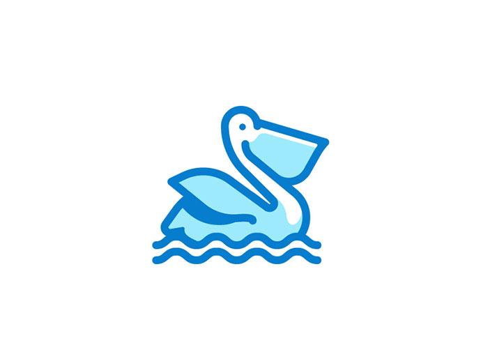 Pelican Mark