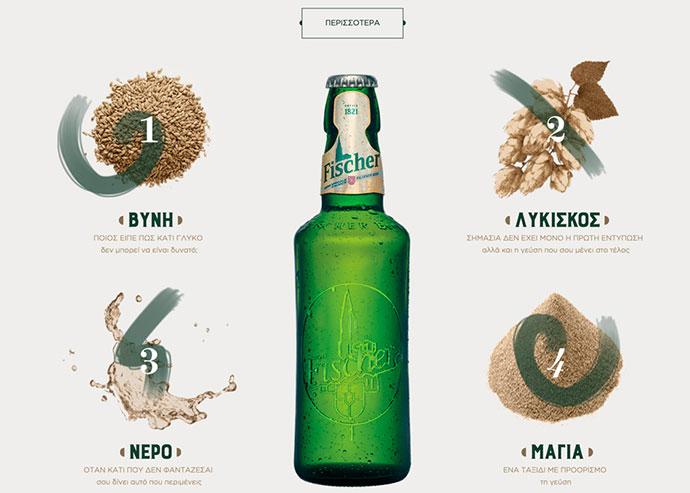 Fischer Beer