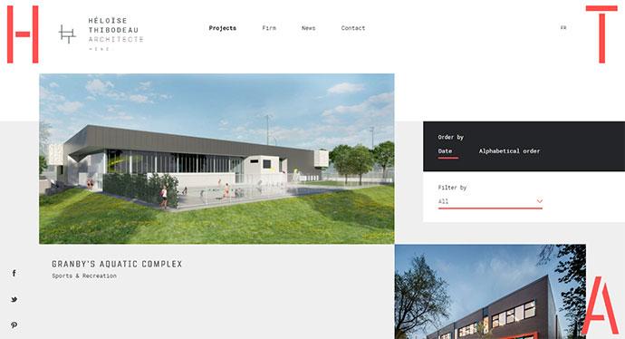 Héloise Thibodeau Architecte