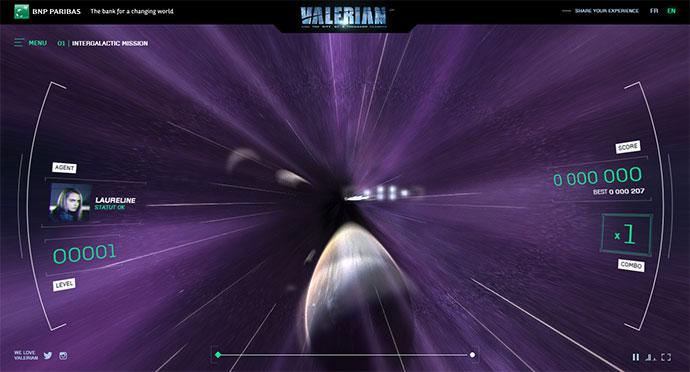 WebGL 3D Navigation