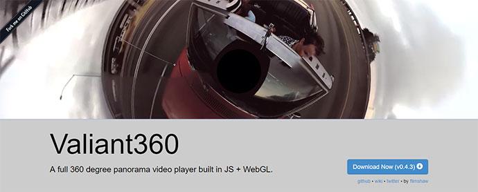 Valiant 360