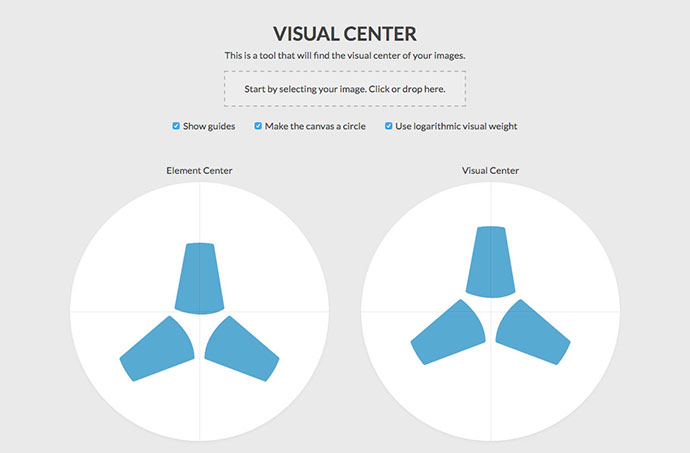 Visual Center