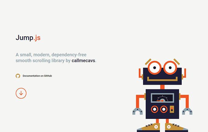 10+ Best Javascript Scrolling Animation Plugins – Bashooka