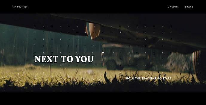 Kontra K: Next To You