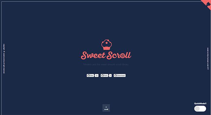 sweet-scroll