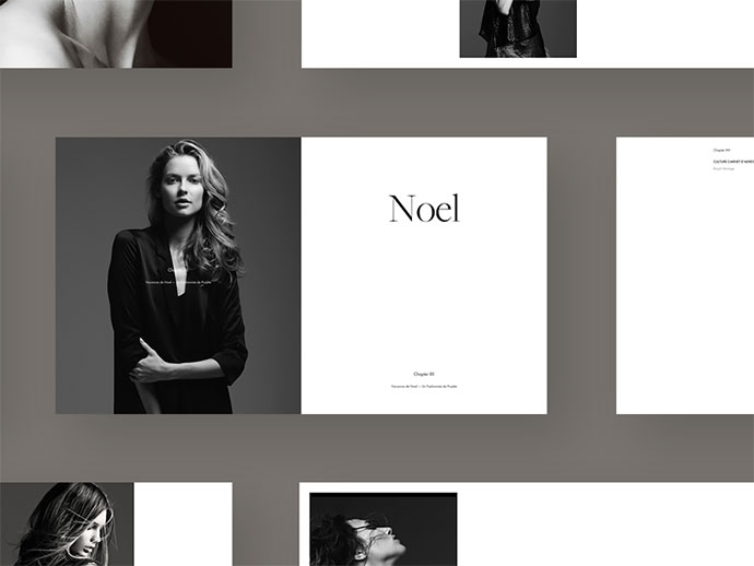Edité Models — p.VI