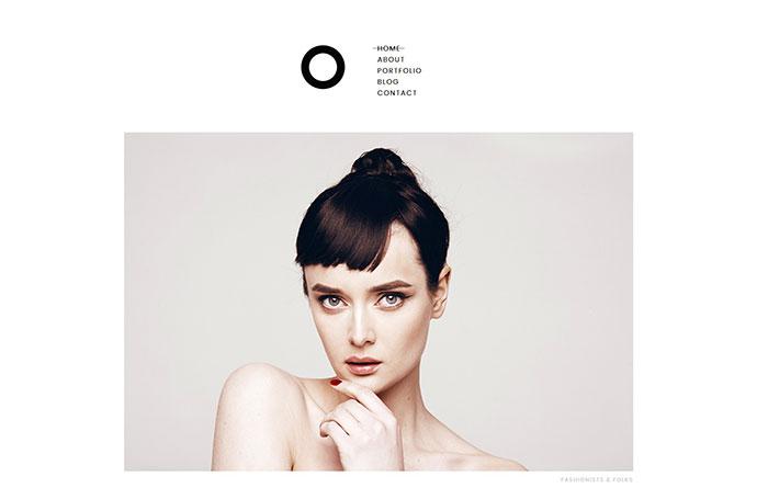 Enso - Minimal Photography and Portfolio WordPress Theme