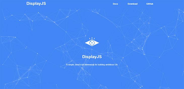 15 Javascript & CSS UI Frameworks 2017