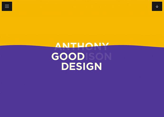 Anthony Goodison Design