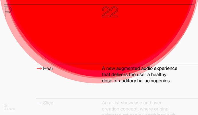 P22 Studio