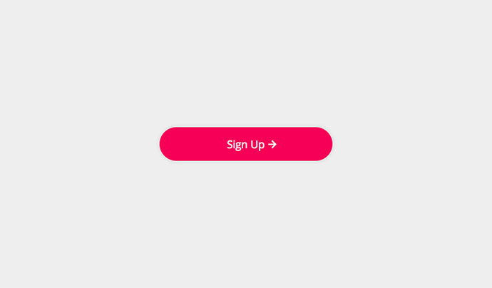 One line Signup