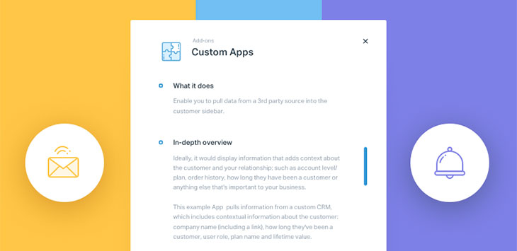 40 Excellent Modal Window UI Designs