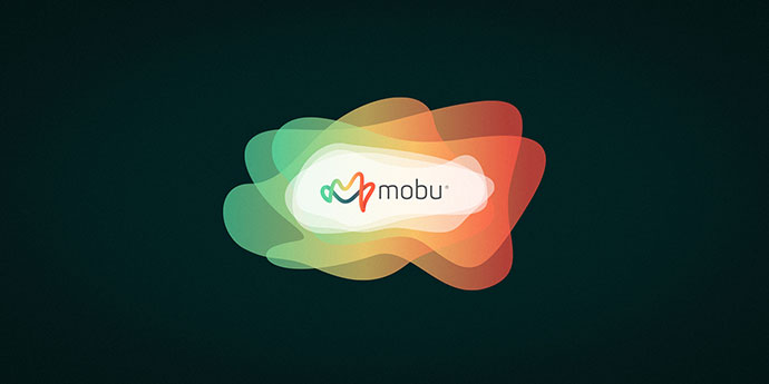 Mobu - Logotype & Visual Identity