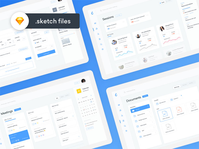 ooto Productivity Dashboards