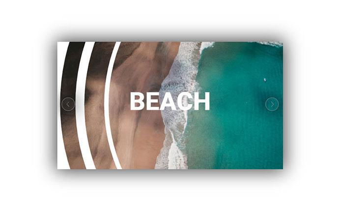 Image Overlay Slider